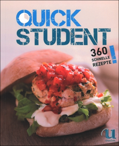 Quick Student's Cooking