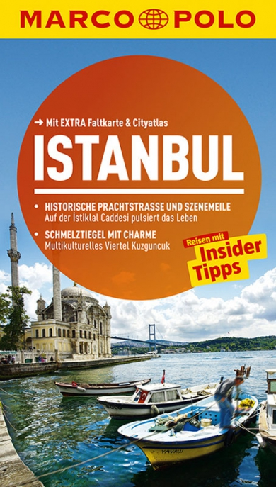 MP Istanbul