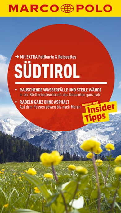 MP Südtirol