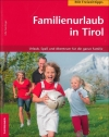 Ulla Fuerlinger : Familienurlaub in Tirol - Cover