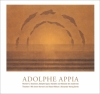 Richard C. Beacham : Adolphe Appia - Cover