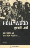 Stefan Hug : Hollywood greift an! - Cover