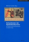 Michael Lemke : Schaufenster der Systemkonkurrenz - Cover
