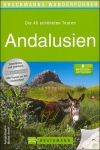 Michael u.a. Ahrens : Andalusien - Cover