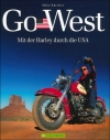 Mike Kärcher : Go West - Cover