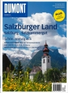: DBA Salzburger Land - Cover