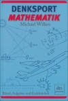 Michael Willers : Denksport-Mathematik - Cover
