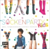 Helgrid van Impelen : Sockenparty Kids - Cover