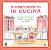 : Divertimento in Cucina - Cover