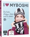Thomas Jaenisch : I love myboshi – ... - Cover