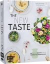 Julia u.a. Heckman : The new taste - Cover