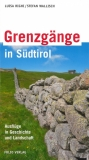 Luisa u.a. Righi : Grenzgänge in Südtirol - Cover