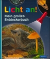 : Mein großes Entdeckerbuch - Cover