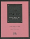 Bettina de Cosnac : Parfum - Cover