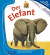 : Der Elefant - Cover