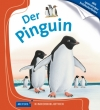 : Der Pinguin - Cover