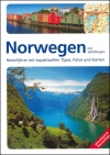 Christian Nowak : Norwegen - Cover