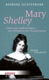 Barbara Sichtermann : Mary Shelley - Cover