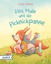 Ciara Flood : Elsa, Mulle und die Picknickpanne - Cover