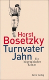 Horst Bosetzky : Turnvater Jahn - Cover