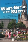 West-Berlin in den 80ern