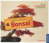 Annegret Rüger : Soforthelfer: Bonsai - Cover