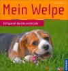 Christiane Blenski : Mein Welpe - Cover