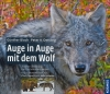 Günther u.a. Bloch : Auge in Auge mit dem Wolf - Cover