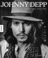 Steven Daly : Johnny Depp - Cover