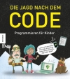 Young Rewired State : Die Jagd nach dem Code - Cover