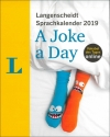 : LG Sprachkalender 2019 A Joke a Day - Cover