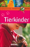 Martina Gorgas : Tierkinder - Cover