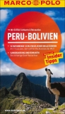 : MP Peru / Bolivien   - Cover