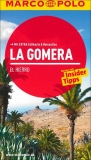 : MP La Gomera, El Hierro - Cover