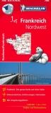 : Frankreich Nordwest - Cover