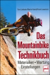 Tom u.a. Linthaler : Das Mountainbike Technikbuch - Cover