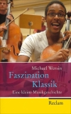 Michael Wersin : Faszination Klassik - Cover