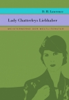 D. H.  Lawrence : Lady Chatterleys Liebhaber - Cover