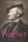 Martin Geck : Wagner - Cover
