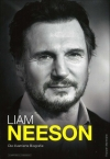 Thorsten Wortmann : Liam Neeson - Cover