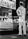 Elliott Erwitt : New York - Cover