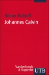 Reiner Rohloff : Johannes Calvin - Cover
