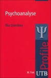 Ilka Quindeau : Psychoanalyse - Cover