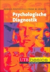 Markus u.a. Pospeschill : Psychologische Diagnostik - Cover