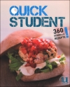 : Quick Student's Cooking - Cover
