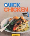 : Quick Chicken - Cover