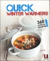 : Quick Winter Warmers - Cover