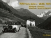 FBW Cars alpins - Wallis 1928