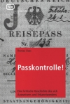 Thomas Claes : Passkontrolle! - Cover