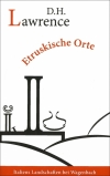 D. H. Lawrence : Etruskische Orte - Cover